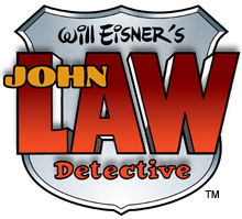 Will Eisner's JOHN LAW