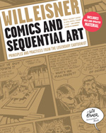 Comics and Sequential rt
