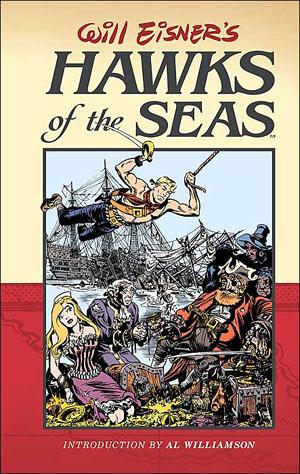 Will Eisner - Hawks of the Seas | Comic
