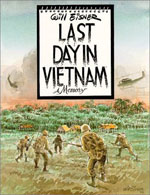 Last Day in Vietnam