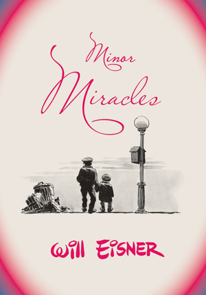 Will Eisner - Minor Miracles | Comic