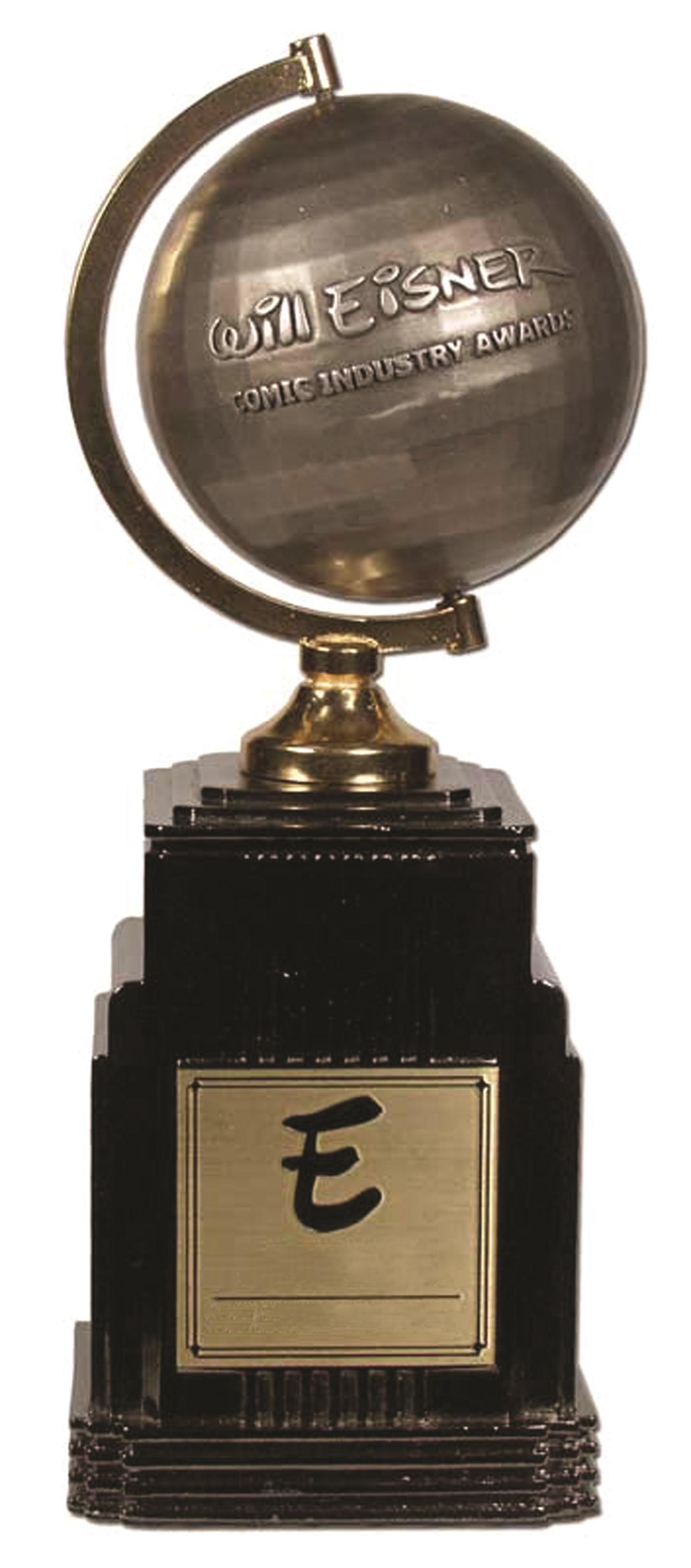Http Www Willeisner Com The Eisnershpritz Eisner Awards